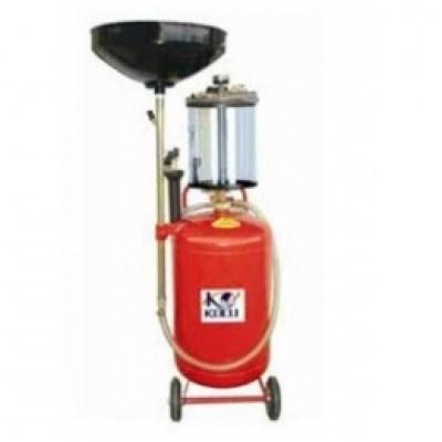 Máy hút dầu thải dùng khí nén Kocu KQ-3197 hinh anh 1