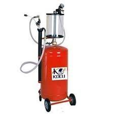 Máy hút dầu thải dùng khí nén Kocu KQ-3194 hinh anh 1