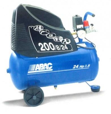 Máy nén khí ABAC OL231 hinh anh 1