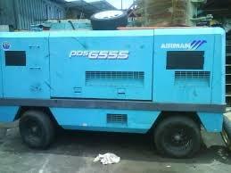Máy nén khí Airman PDS655S hinh anh 1