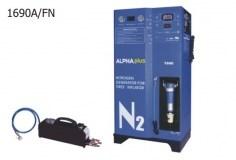 Máy bơm khí Nitơ Alphaplus 1690(A/FN) hinh anh 1