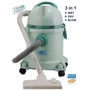 Máy hút bụi công nghiệp Anex STN-23B hinh anh 1