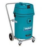 Máy hút bụi - hút nước Duovac 50W hinh anh 1