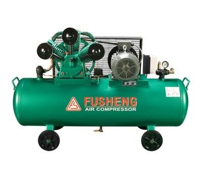 Máy nén khí Fusheng D-5(5HP) hinh anh 1
