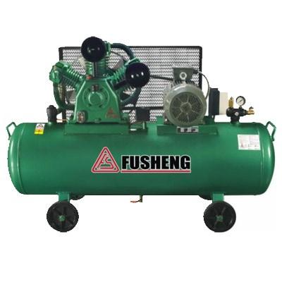 Máy nén khí piston cao áp Fusheng HTA-100 hinh anh 1