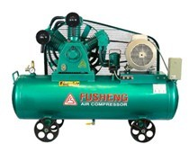 Máy nén khí piston cao áp Fusheng HTA-65 hinh anh 1