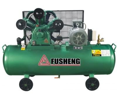 Máy nén khí piston cao áp Fusheng HVA-100 hinh anh 1
