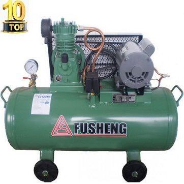 Máy nén khí piston cao áp Fusheng HVA-65 hinh anh 1