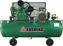 Máy nén khí Fusheng VA-100 hinh anh 1