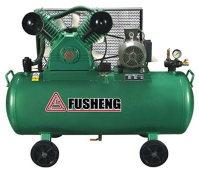 Máy nén khí Fusheng VA80(3HP) hinh anh 1