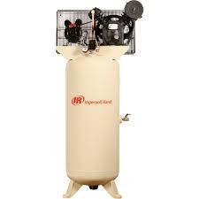 Máy nén khí Ingersoll Rand 2340L5-V hinh anh 1