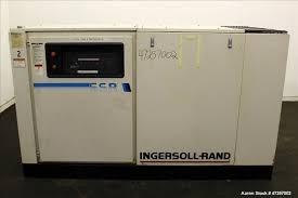 Máy nén khí Ingersoll Rand EP60 hinh anh 1