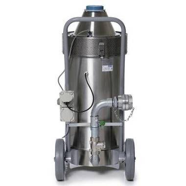 Máy hút bụi - hút nước PermaVac S-5000 PRO hinh anh 1