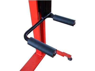 Cầu nâng 1 trụ PL-LM100B hinh anh 1