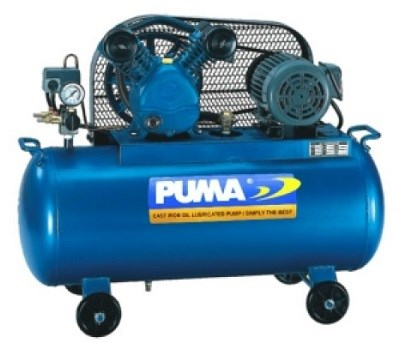 Máy nén khí Puma PK-1090(1HP) hinh anh 1