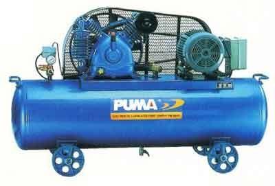 Máy nén khí Puma PX-150300(15HP) hinh anh 1
