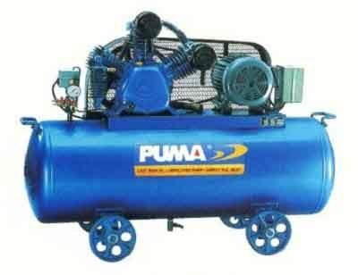 Máy nén khí Puma PX-50160(5HP) hinh anh 1