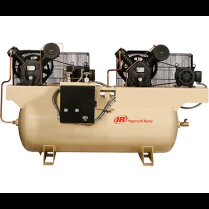 Máy nén khí Ingersoll Rand 2-2475E5-P hinh anh 1