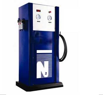 Máy bơm khí Nitơ cho lốp xe con Titan 1350 hinh anh 1