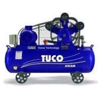 Máy nén khí Piston Tuco Asian TCA15T/500 hinh anh 1