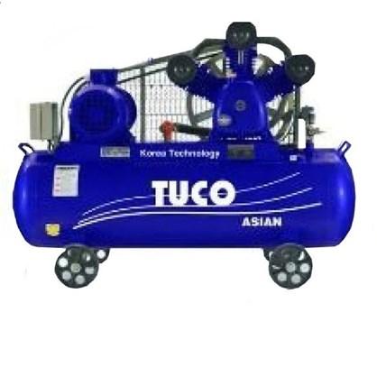 Máy nén khí Piston Tuco Asian TCA3.0S hinh anh 1