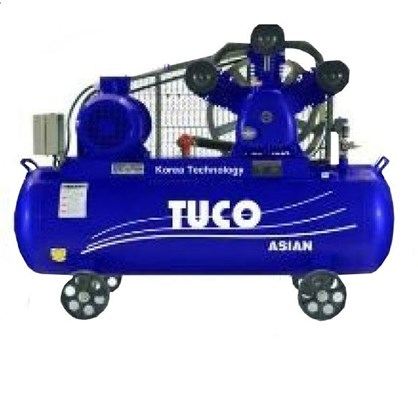 Máy nén khí Piston Tuco Asian TCA7.5T hinh anh 1