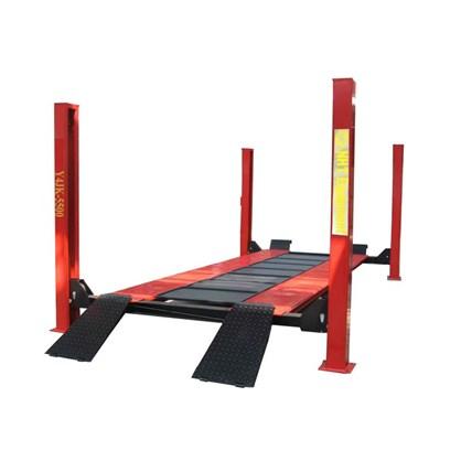 Cầu nâng 4 trụ Y4J-5500 hinh anh 1