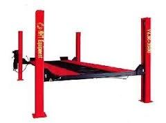 Cầu nâng 4 trụ Y4JK-4500 hinh anh 1
