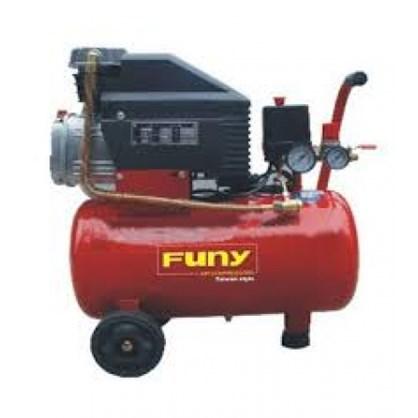 Máy nén khí piston Funy V-0.12/8 hinh anh 1