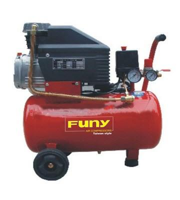 Máy nén khí piston Funy W-0.9/8A hinh anh 1