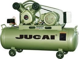 Máy nén khí một cấp Jucai AV1608(S) hinh anh 1