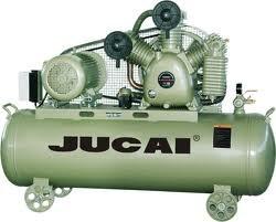 Máy nén khí hai cấp Jucai AW105010 hinh anh 1
