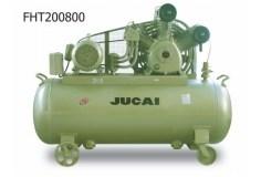 Máy nén khí hai cấp Jucai FHT200800 hinh anh 1