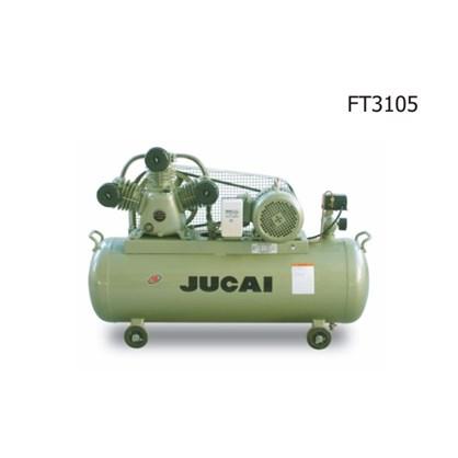 Máy nén khí một cấp Jucai FT3105 hinh anh 1
