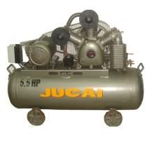 Máy nén khí một cấp Jucai FT55170 hinh anh 1