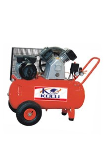 Máy nén khí Kocu KQ-AC-2P40L hinh anh 1