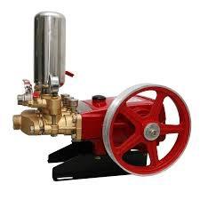 Đầu ngang máy bơm nước rửa xe áp lực TT120 hinh anh 1