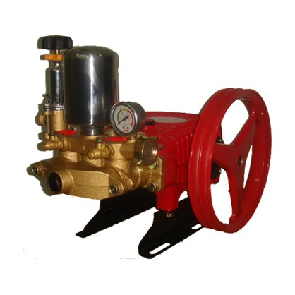 Đầu máy bơm rửa xe áp lực TT26G hinh anh 1