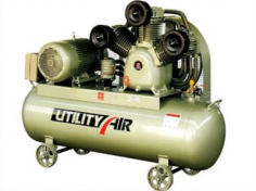Máy nén khí Piston Utility EW4012 hinh anh 1