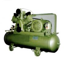 Máy nén khí piston không dầu WW-0.4/7 hinh anh 1