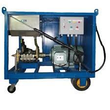 Máy phun bắn tia nước áp lực cao Toolman C500/30E hinh anh 1