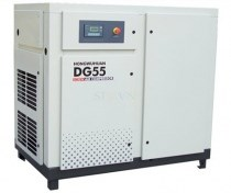 Máy nén khí trục vít - Trực tiếp DG37A hinh anh 1