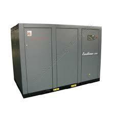 Máy nén khí trục vít - Công suất lớn LG185-8 hinh anh 1