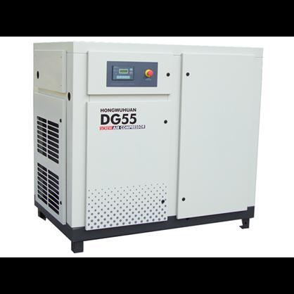 Máy nén khí trục vít - Biến tần LGV37A hinh anh 1