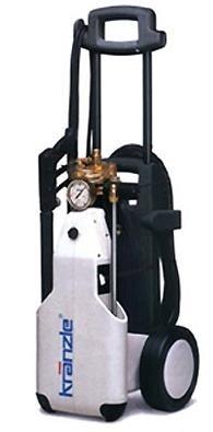 Máy phun rửa  áp lực cao KRANZLE 115 hinh anh 1