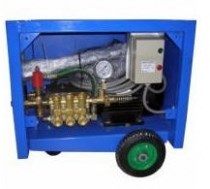 Máy phun rửa áp lực cao Toolman C200/16E hinh anh 1