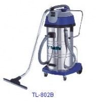 Máy hút bụi Công nghiệp TEKLIFE TL-802B hinh anh 1