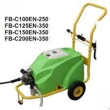Máy phun rửa cao áp FIREBIRD FB-C150EN-350 hinh anh 1