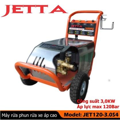 Máy phun rửa áp lực cao JET120-3.0S4 hinh anh 1