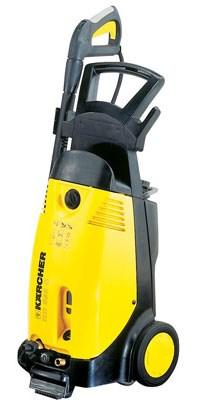 Máy phun rửa cao áp HD 895S hinh anh 1